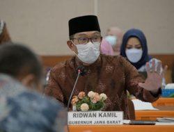 Gubernur Jabar: Warga Maksa Mudik, Indonesia Terancam Seperti India