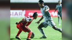 Persib Tumbang Atas Persija di Leg Pertama Final Piala Menpora