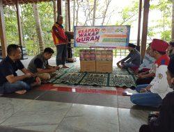 Garut Menjadi Tempat Berikutnya yang Dikunjungi Safari Wakaf Quran PDUI dan IDC