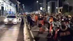 Menpora Sesalkan Aksi Berlebihan Yang Dilakukan Supporter Persija dan Persib