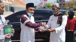 PDUI Kota Bekasi Bersama IDC Tebar Wakaf Quran di Banten dan Tangsel