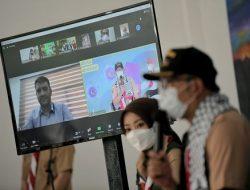Pemprov Jabar Serahkan Bantuan Rp 1,5 Miliar ke Palestina