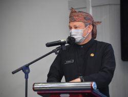 Terkonfirmasi Positif Covid-19, Sekda Jabar Jalani Isolasi Mandiri