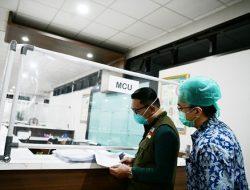 Antisipasi Lonjakan Kasus Covid-19, Jabar Siapkan 2.400 Tempat Tidur