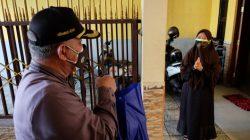 Pemkot Depok Kembali Salurkan 1.415 Paket Sembako untuk Warga