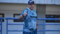 Pelatih Persib Terangkan Alasan Supardi Absen Menjelang Laga Pertandingan