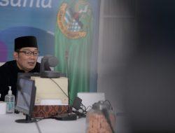 Gubernur Jabar Targetkan Seluruh Desa Memiliki Penghapal Al Qur'an