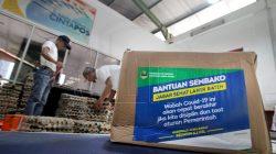 Perbaikan DTKS Kota Depok Capai 98,80 Persen