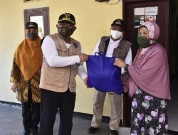 Wali Kota Depok Ajak Perusahaan Esensial-Kritikal Bantu Warga Terdampak Pandemi